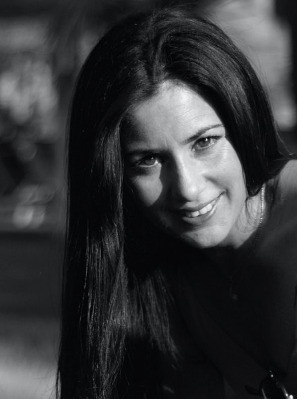 Davinia Saldaña
