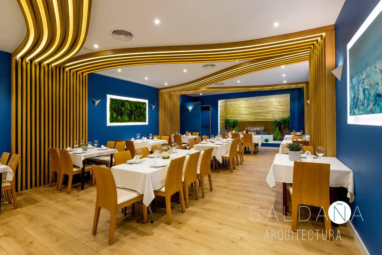 Restaurante Popeye