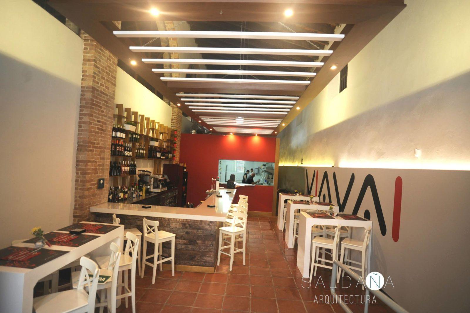 Restaurante VIA VAI - Chiclana